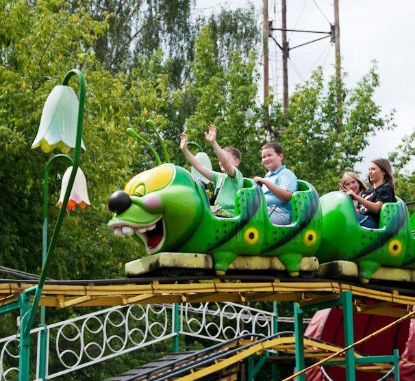 Фото №1 - Журнал «Счастливые родители» приглашает всех на Фестиваль «Сказочный Остров»