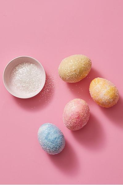 Фото №16 - Как прикольно покрасить яйца на Пасху: 15 креативных идей 🥚 🐇