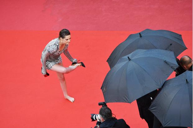 Фото №8 - Как устроены Канны: ходячая реклама, подстроенные ограбления, эффект Лены Лениной