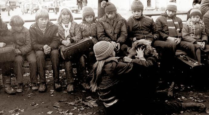 Дима Зицер: «Травля в школе начинается со слов «все должны»