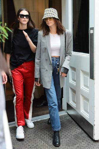 Фото №10 - Свитер и джинсы— это скучно. Лови 40 модных идей, что носить осенью 2021 😎