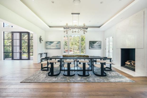 Фото №8 - Мадонна купила бывший дом рэпера Weeknd в Калифорнии