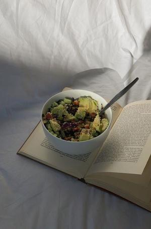 Фото №2 - Как сделать ужин полезнее и легче?