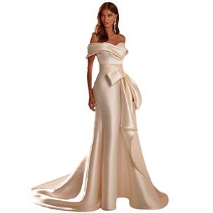 Фото №9 - Выбери свадебное платье, и мы скажем, каким будет твой брак [тест]