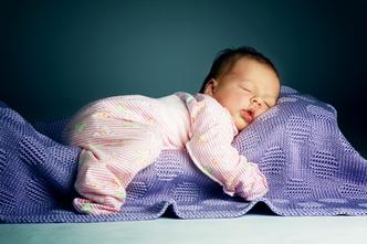 Фото №1 - Что нужно для крепкого и здорового сна малыша?