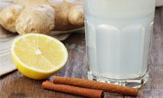 Чем питаться при простуде?