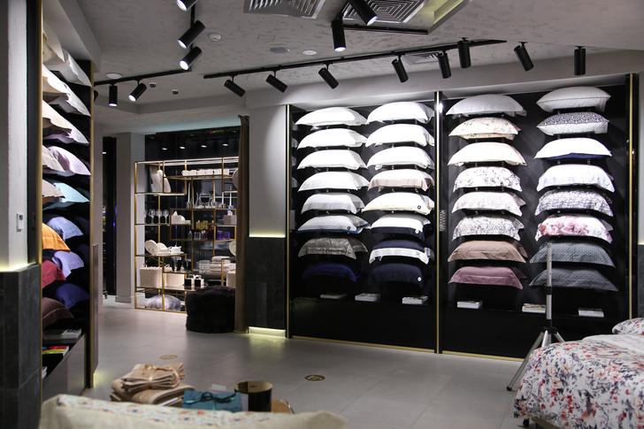 Фото №19 - Открытие нового бутика Togas в Москве