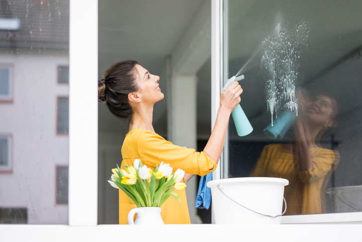 Фото №2 - Пять вещей, которые нужно сделать по дому с приходом весны