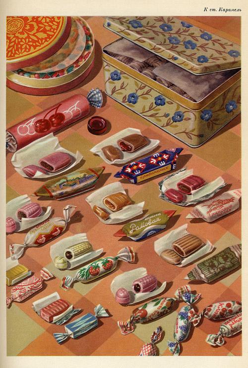Фото №5 - Каталог советских товаров из нашего детства. Часть 2