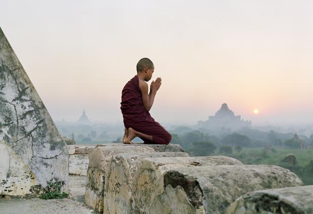 Фото №1 - 10 правил буддиста, которые стоить перенять и нам
