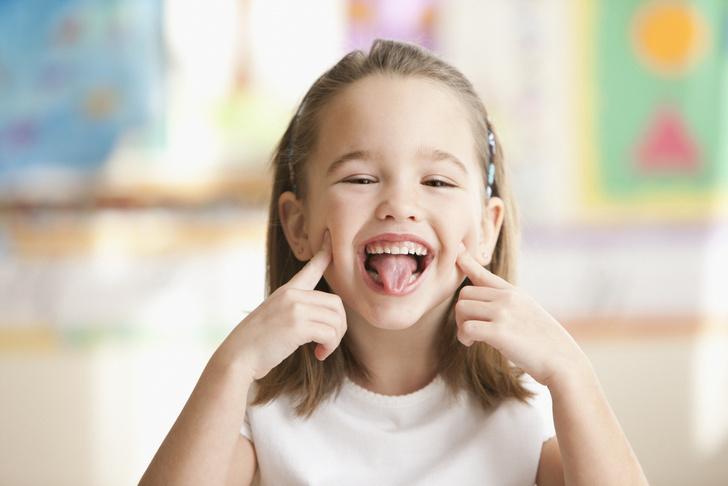 Фото №5 - Дразнить и обзывать: почему все дети должны это делать