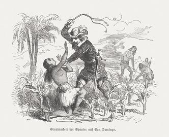 Фото №3 - Как разные страны избавились от рабства