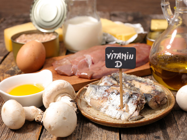 Фото №4 - Солнечная энергия: в каких продуктах содержится витамин D (и чем он полезен)