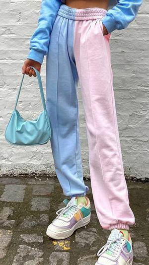 Фото №5 - Что носить весной 2021: подборка самых модных брюк