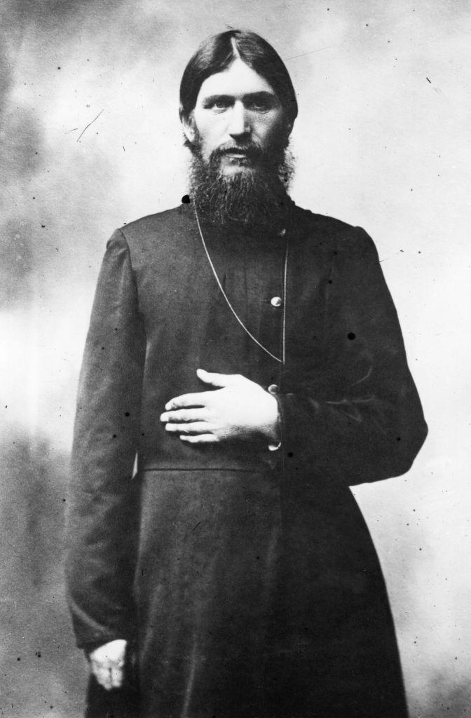 Фото №2 - Лекарь-самозванец, лжепророк, друг царя: 10 фактов о Григории Распутине