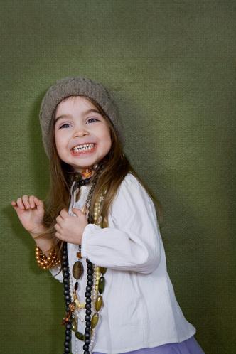 Фото №3 - Какой-то странный ребенок