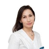 Валентина Афанасьева