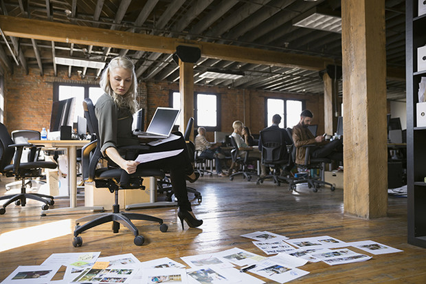 Фото №3 - Ты как бренд: как подать  себя, чтобы получить повышение