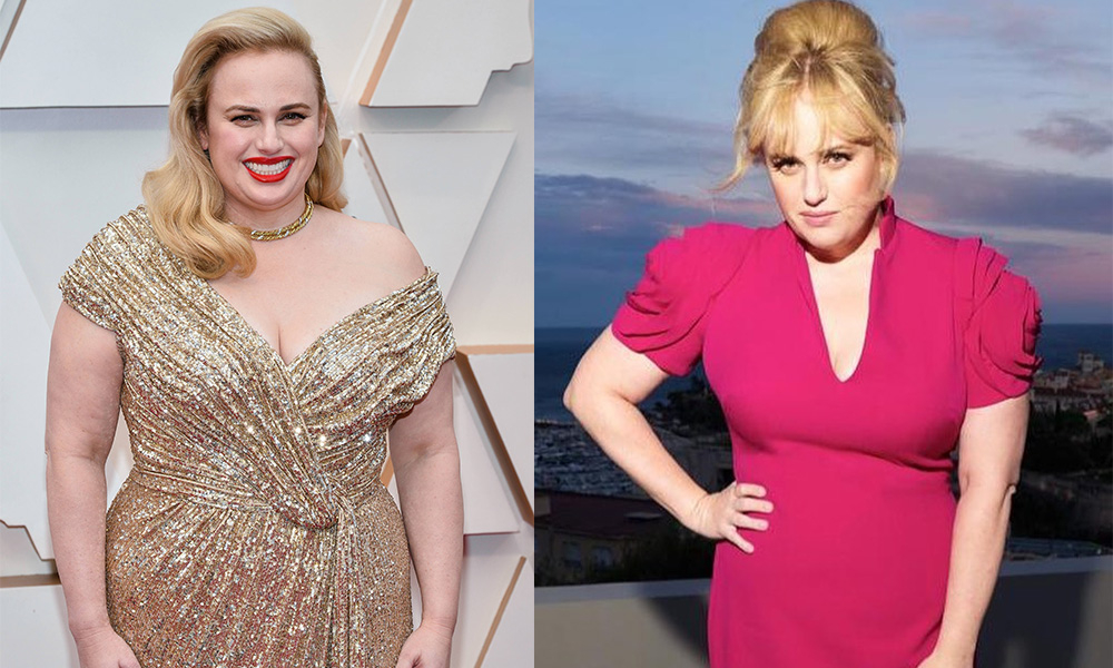 Звезды, которые сильно похудели за 2020 год: фото до и после