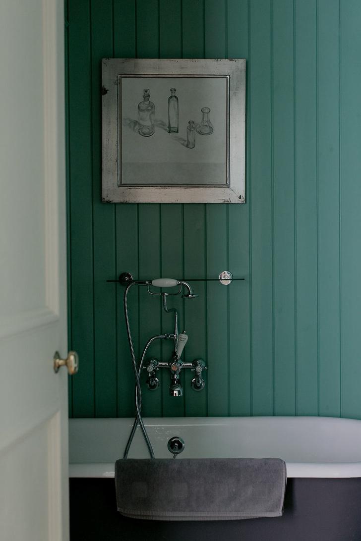 Фото №9 - Яркий гостевой дом в Эдинбурге