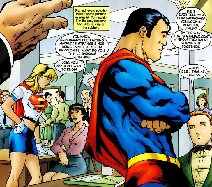 Фото №3 - Пять самых странных фактов и фильмов про Супермена