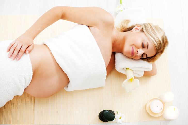 Фото №2 - Косметолог для беременной: что можно и нельзя делать в ожидании малыша