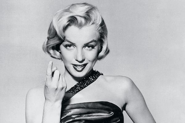 Фото №2 - Джентльмены предпочитают блондинок: 9 мифов о Мэрилин Монро