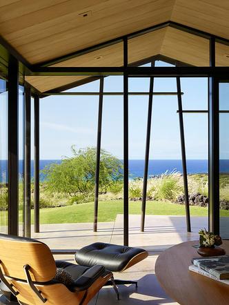Фото №4 - Современный дом, вдохновленный гавайской культурой