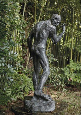 Фото №4 - Скульптуры из собрания Поля Хайма на аукционе Christie's