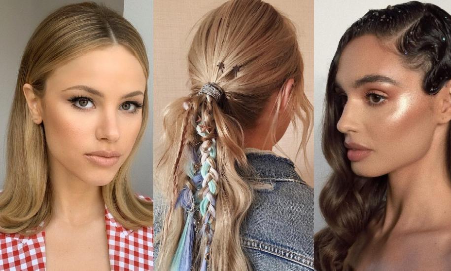 30 простых причесок для тонких волос, которым позавидует любая звезда