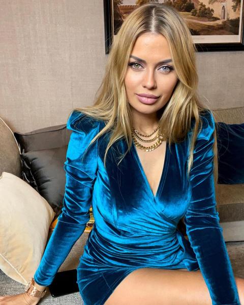 Виктория Боня, инстаграм звезд, фото