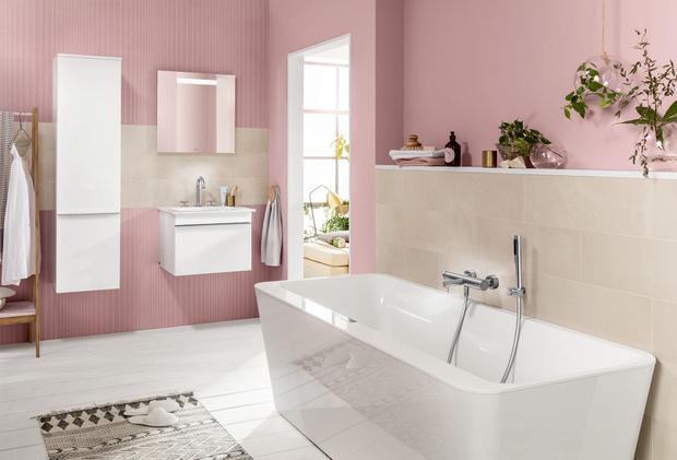 Фото №4 - Как выбрать смеситель для ванной комнаты?