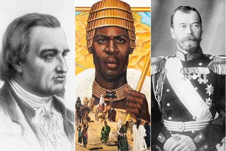 Фото №1 - 9 cамых богатых людей в истории