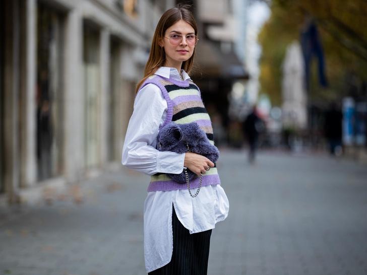Фото №3 - Деловая мода: 5 трендов зимы, идеально подходящих для офиса