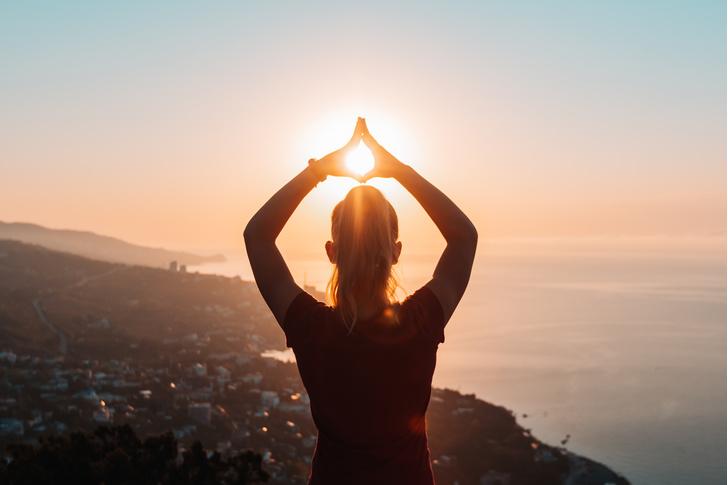 Фото №1 - Медитация: 12 научно доказанных фактов пользы для здоровья