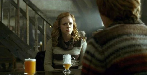 Фото №1 - Сливочное пиво как в «Гарри Поттере» появилось в России 🤤