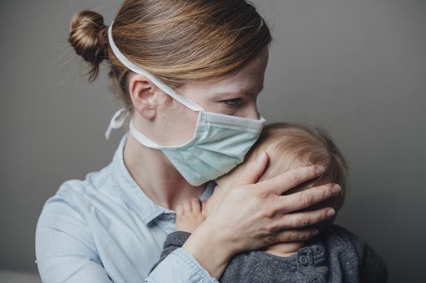 Фото №1 - Дитя пандемии: в Болгарии родился первый ребенок с антителами к коронавирусу