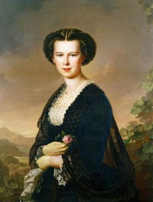 Сисси: красавица-императрица, которая никогда не была счастлива