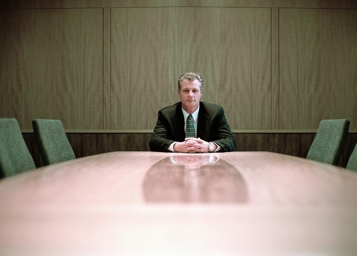 Фото №1 - 10 правил, которые помогут тебе добиться уважения босса