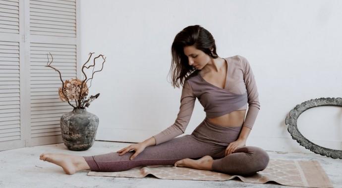 Тело — зеркало души: инь-йога как инструмент познания себя