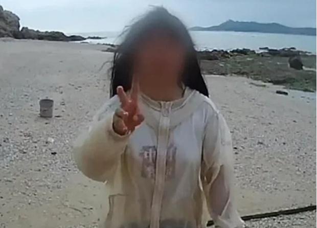 Фото №2 - Родители сослали дочь на необитаемый остров для перевоспитания