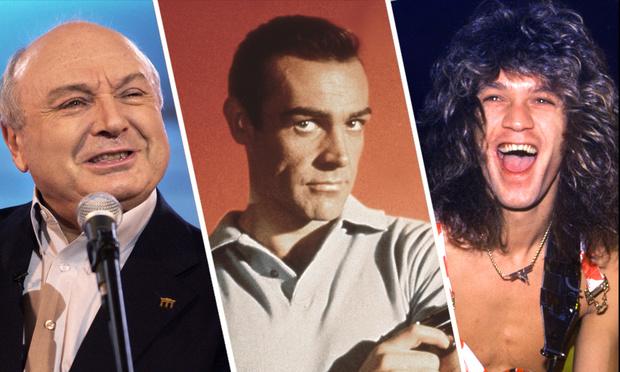 Фото №1 - Умершие в 2020-м знаменитости, которых мы бы хотели воскресить