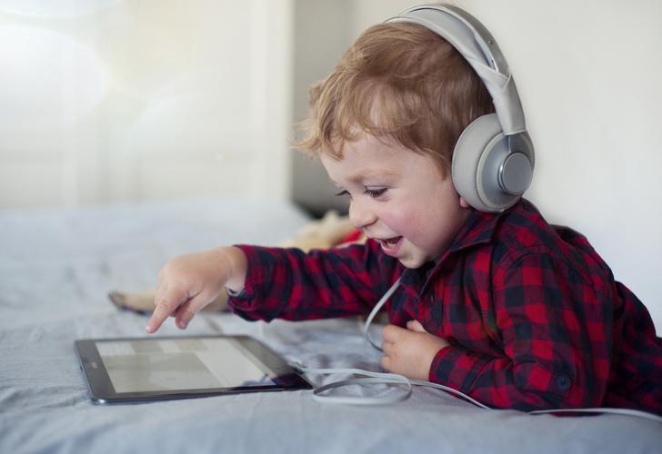 музыкальное развитие детей
