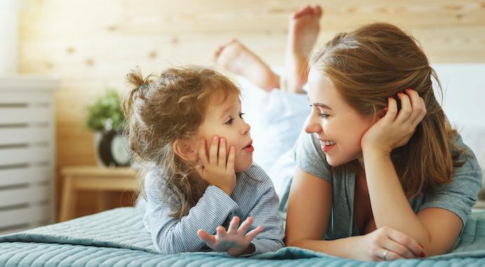 Развиваем речевые навыки ребенка: советы логопеда