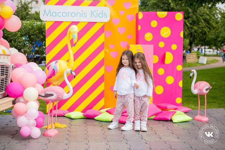 Фото №2 - VK Fest для детей: что готовят для маленьких гостей