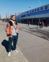 Федор Инсаров, Федук
