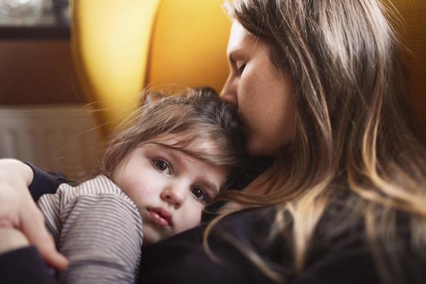 Фото №2 - Нервный тик у ребенка: что делать родителям