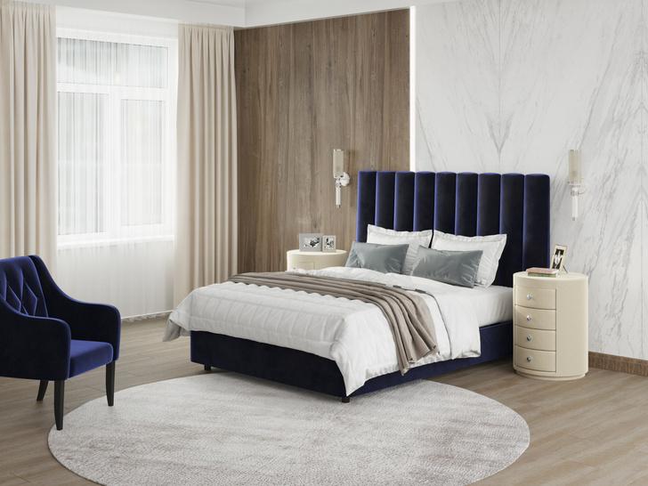 Фото №8 - Идеи для спальни, подсмотренные в лучших отелях мира