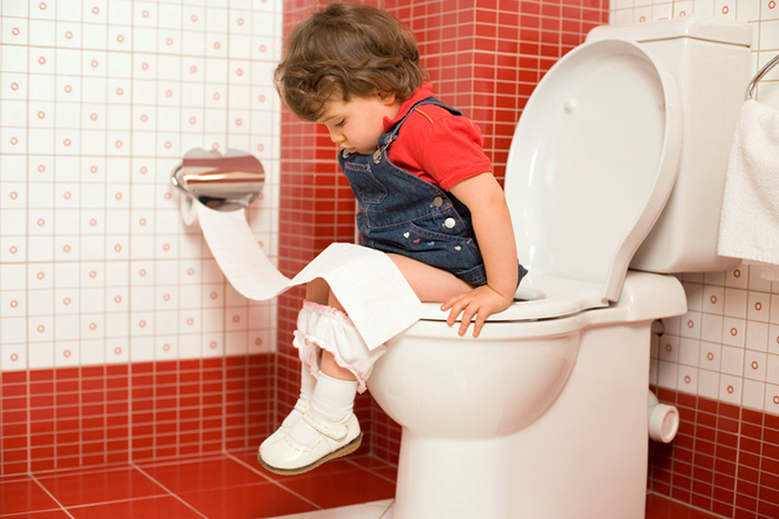 Фото №2 - Запор у малыша: что делать?