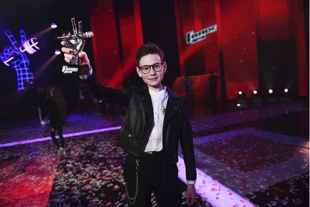Фото №1 - Кто стал победителем восьмого сезона «Голос. Дети»?